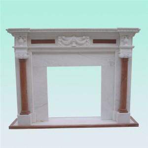 CF015 English fireplace