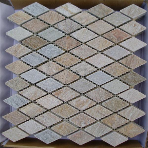 New Delivery for Classical Limestone - CM626 Quartzite Rectangular – ConfidenceStone