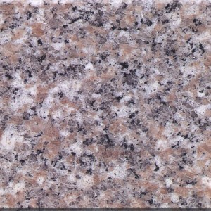 Granite  XiDong Red G – 636