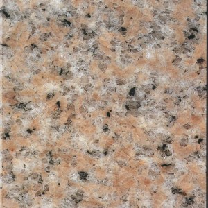 Granite  Xia Red G – 681