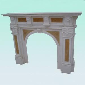 CF005 English fireplace