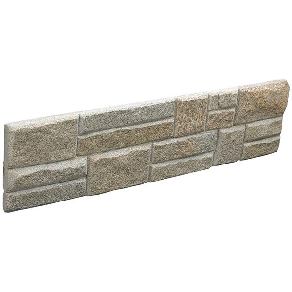 Popular Design for Granite Stone Pillar Cap - CW838 YelloW