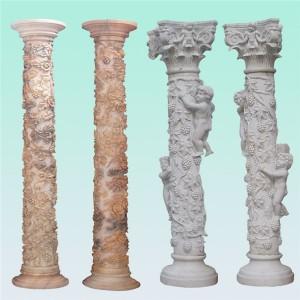 CC128 Marble Column