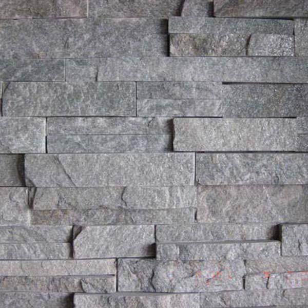 Factory supplied White Slate - CW747 Rough Cut Quartz Stacked Stone – ConfidenceStone