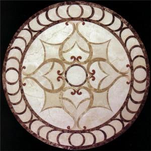 CP03 Marble Pattern Vines