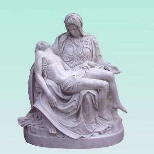 CC060 Christian Statue