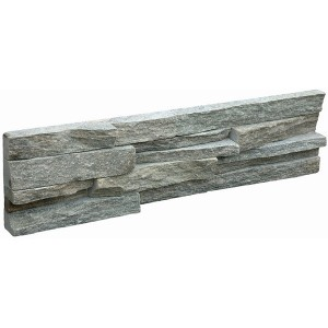 Hot sale Factory Irregular Shape Floor Tiles - CW836 Rough Green Wall Panels – ConfidenceStone