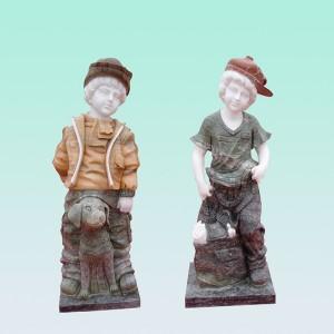 CC107 Kids Sculpture
