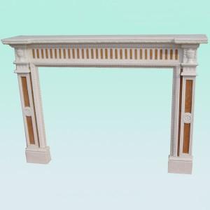 CF009 English fireplace