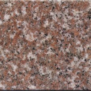 Granite  Sesame Pink G – 663