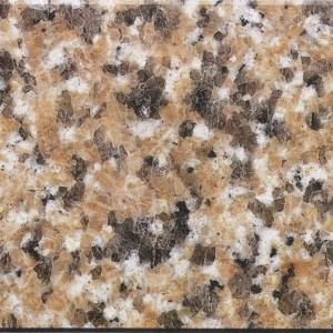 Granite  Yellow Rose G – 657