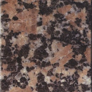 Granite  Kangbao Red G – 1305