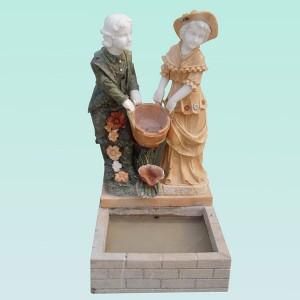 CC199 Kids Sculpture Fountain