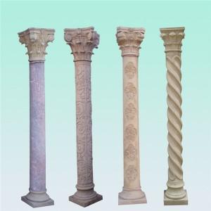 CC132 Marble Column