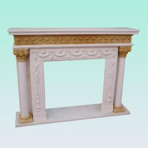 CF013 English fireplace