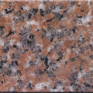 Granite  Frisk Red G – 696