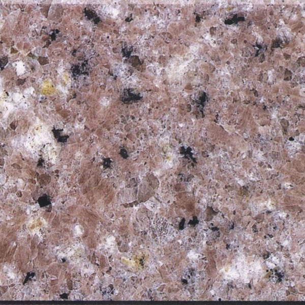 Granito Classical Brown G - 606 Imaxe en destaque
