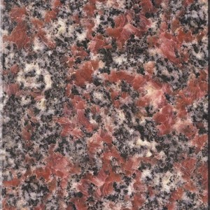 Granite  Lingshou Red G – 1318