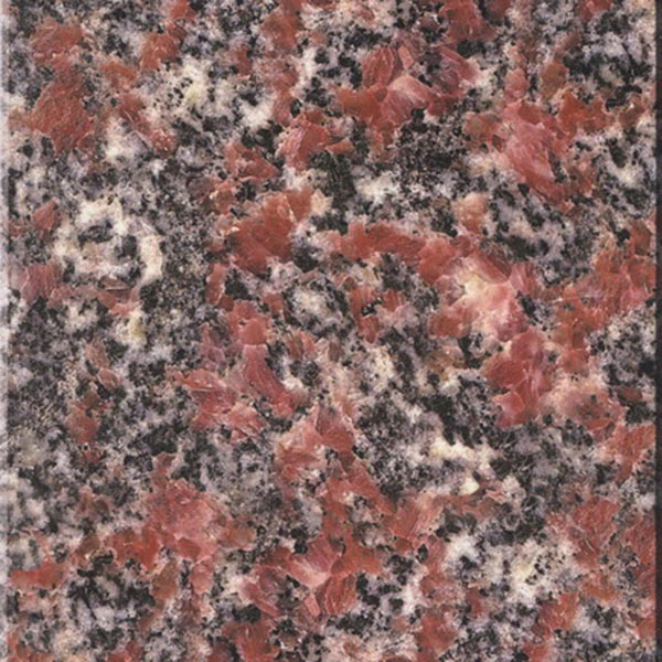 Granite  Lingshou Red G – 1318 Featured Image