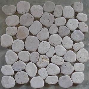 CM530 Travertine Pebbles