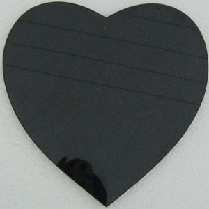 CC57 Polished China Black