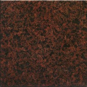 Granit Blood Red G - 1308