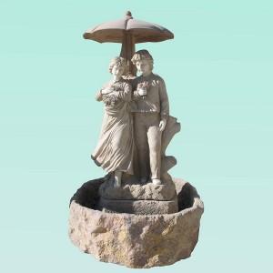 CC187 Fountain