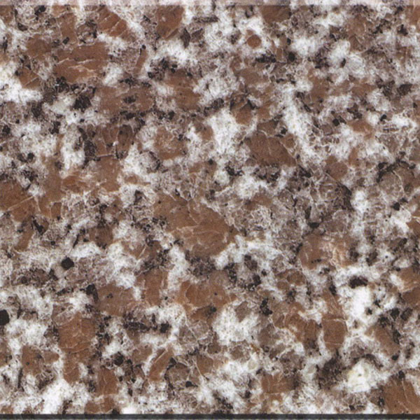 Granite  Pear Red G – 1307B Featured Image
