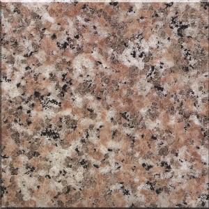 Granite  AnXi Red G – 635