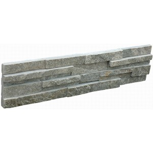 CW840 Green 3d Stacked Stone