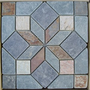 CM643 Quartzite Triangle