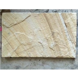 SY013 Yellow Sandstone Tile