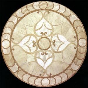 CP04 Vines Pattern Marble