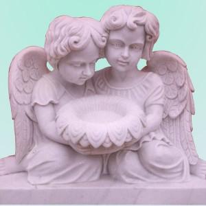 CC119 Angels Sculpture