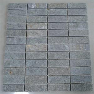 CM613 Quartzite Slate Four-Set Sticks