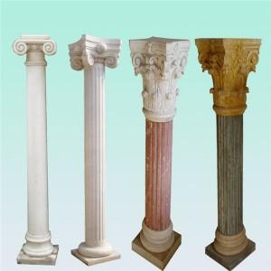 CC131 Marble Column