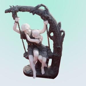 CC062 Mythical Sculpture
