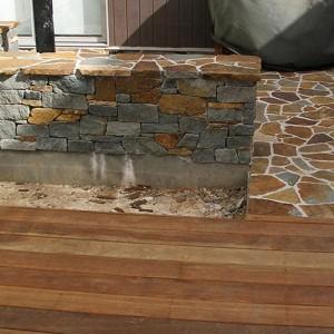 2018 Latest Design Swan White Granite - CS021 P014 Paving Slate – ConfidenceStone