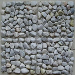CM560 Pebbles pulido gris Pebble