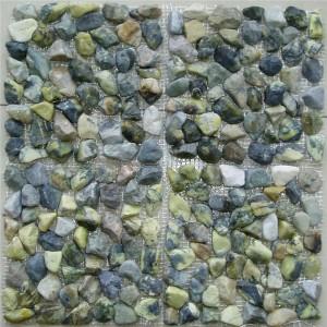 Cantos CM559 pulido cores Pebble
