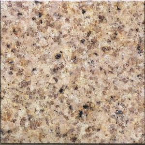 Granite  Padang Yellow G – 682