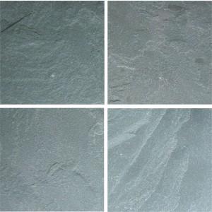 High Performance Stone Effetc Wall Cladding - CS011 P003 Slate Tile – ConfidenceStone