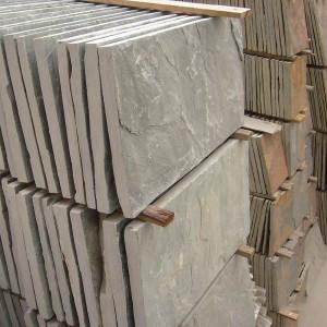 CS015 P003 Rusty Slate Tile